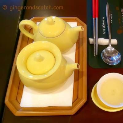 Taipei Dao – Taiwanese Teahouse, Restaurant, and Cafe