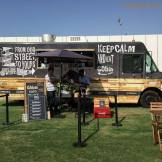 Food Truck Brunch - Emirates Golf Course Dubai