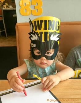 Buffalo Wild Wings Dubai