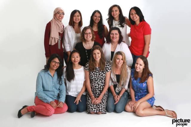 UAE Mom Bloggers