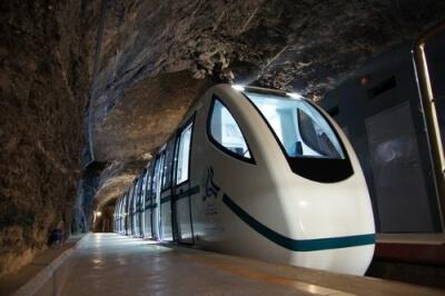 Al Hoota Cave