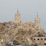 Muscat - Al Mutrah Corniche