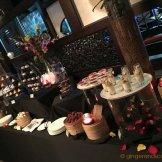 Hakkasan Yum Cha Brunch - Dessert Station