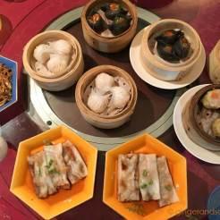Shang Palace Yum Cha Brunch