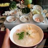 Shang Palace - Seafood Congee
