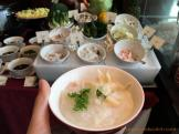 Shang Palace - Seafood Congee