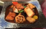 Shang Palace - Fried Tofu