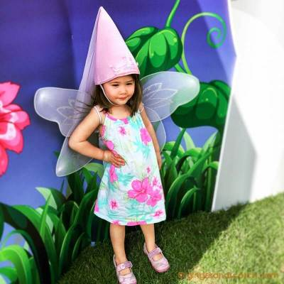 Fairy Tales on the River @ Dubai Parks and Resorts
