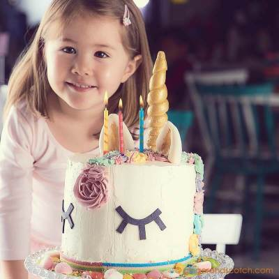 Summer Special – 25% off Birthday Parties at Ella's Creamery (Dubai)