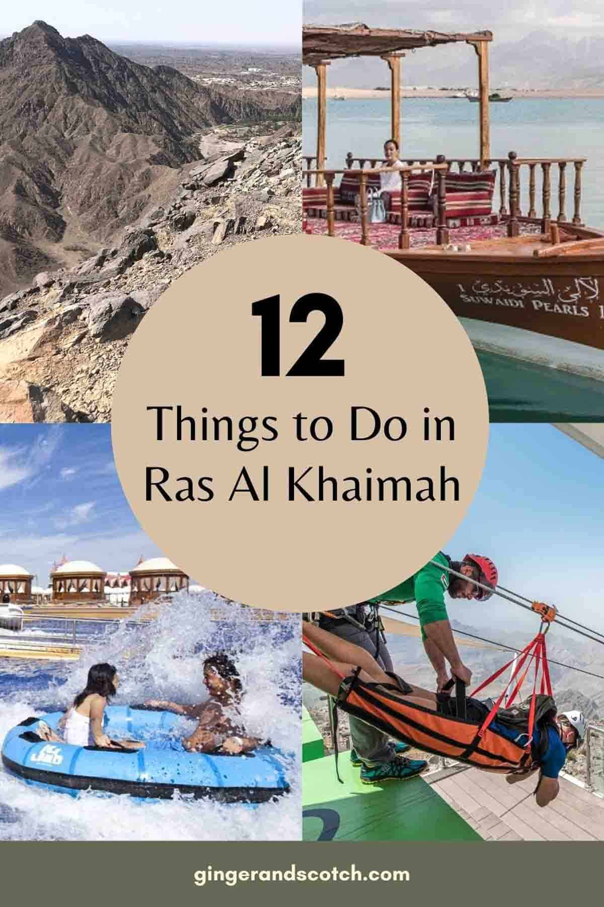 12 Things to Do in Ras Al Khaimah