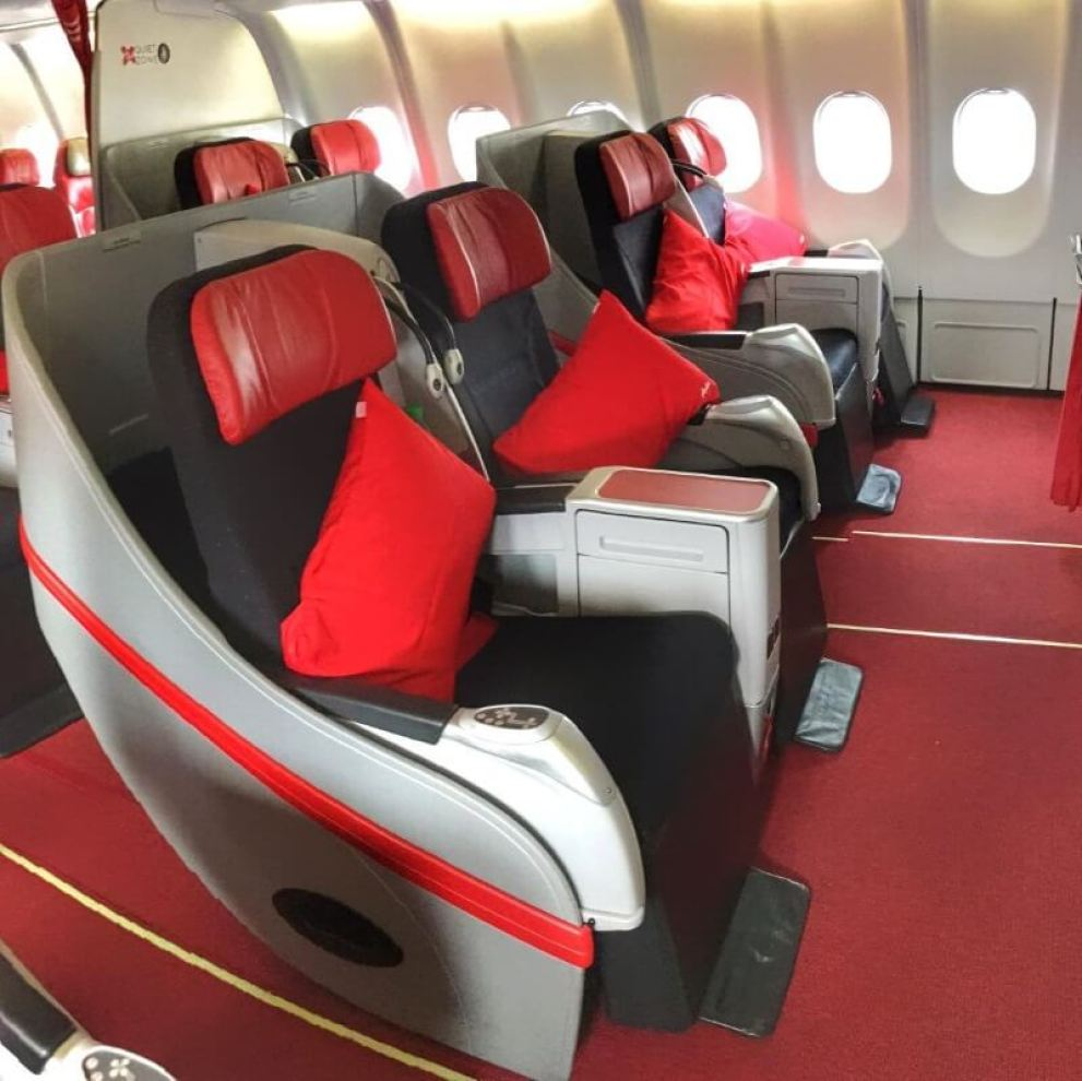 air asia business process When the competition in the airplane industry becoming though, complex, and rapidly change, air asia company as a company that joined in the airplane industry business need to thinking strategically and also must preparing a good strategic management.