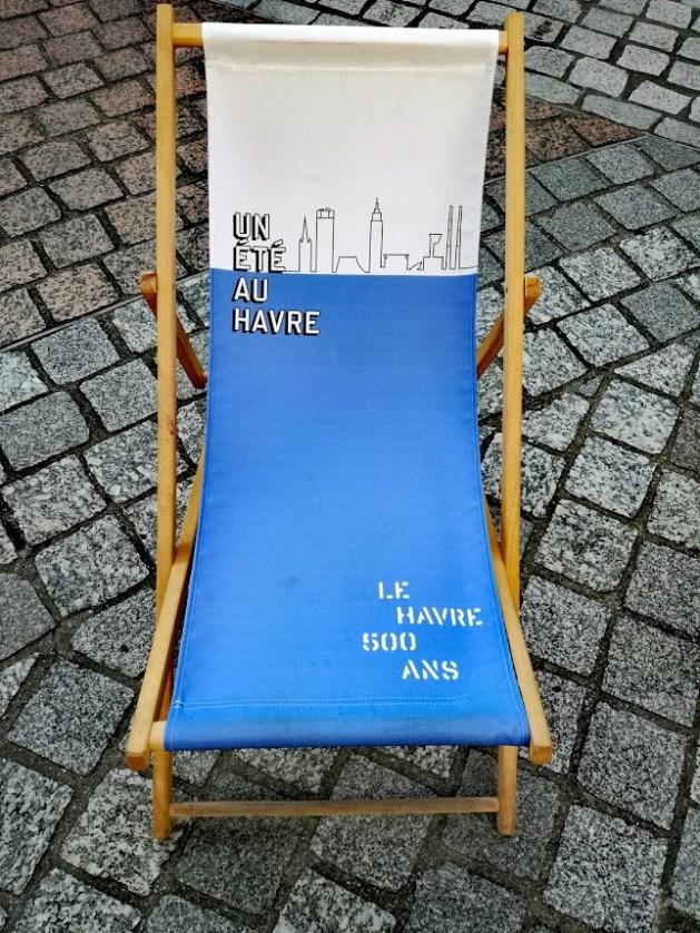 Le Havre 500ans