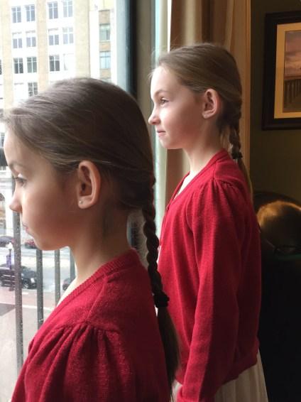 window-girls