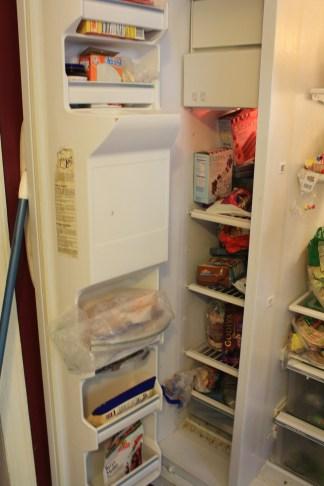 Kitchn Cure Day One Freezer