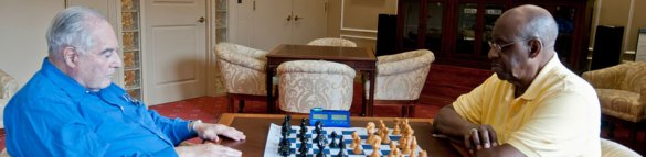 The Lifestyle at Ginger Cove Retirement Community