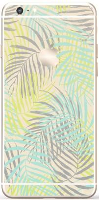 Iphone Summer Leaf