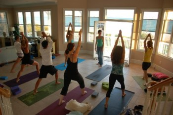 Can Yoga Be Used As Medicine?