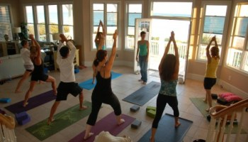 The Effects of Regular Yoga Practice on Pulmonary Function in Healthy  Individuals  A Literature Review
