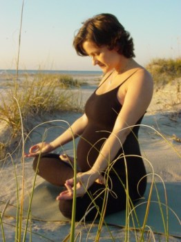 Labor & Delivery Yoga: Better Birth is Only a Breath Away