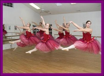 Nonoperative Management of Hip Labral Tears in Young Dancers