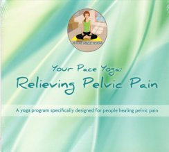 Yoga for Pelvic & Bladder Health: Interview with Dustienne Miller