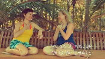 W.O.W. Chat: Shelly Prosko interviews Dr. Ginger Garner