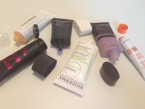 makeupprimers