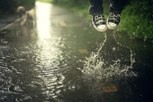jumpinginpuddles