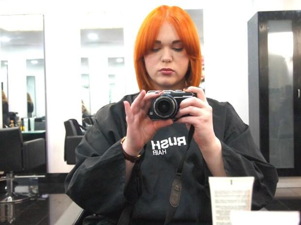 Rush Hair Salon Birmingham