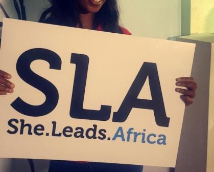 She Leads Africa Abuja