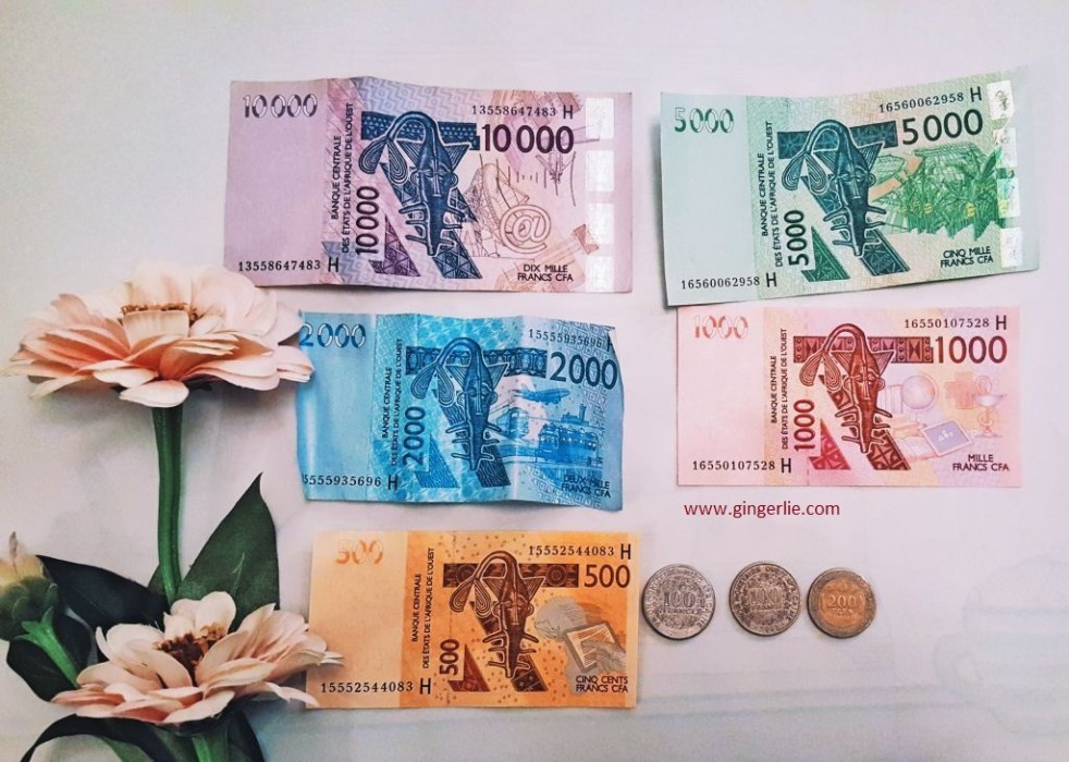 West African CFA Franc
