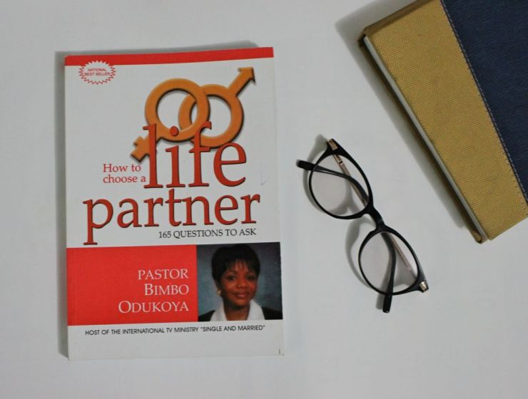 How to choose a life partner by Pastor Bimbo Odukoya: 165 questions to ask