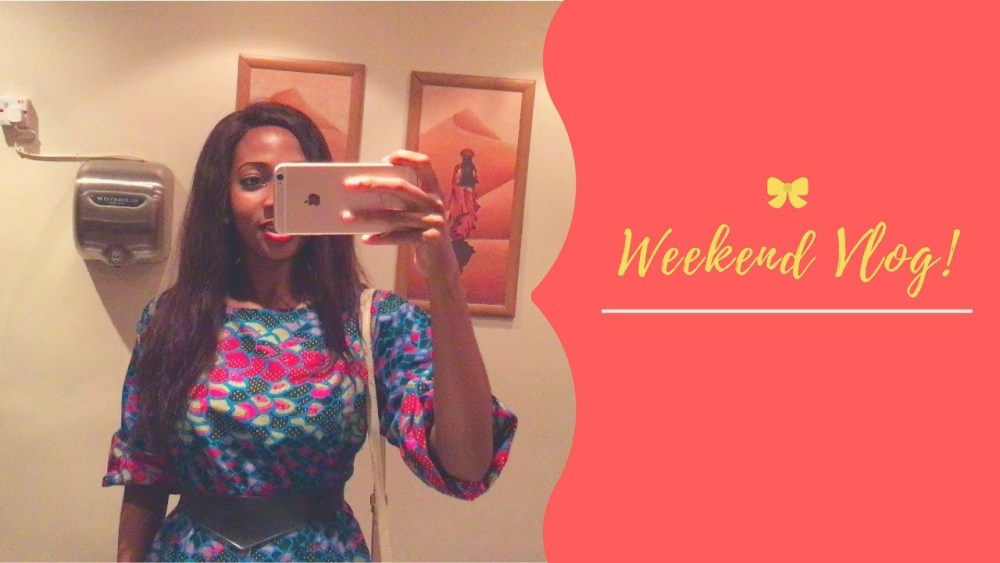 July Weekend Vlog: Interior Design Project, Book Launch, Dinner at Chopsticks,