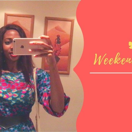 July Weekend Vlog: Interior Design Project, Book Launch, Dinner at Chopsticks,