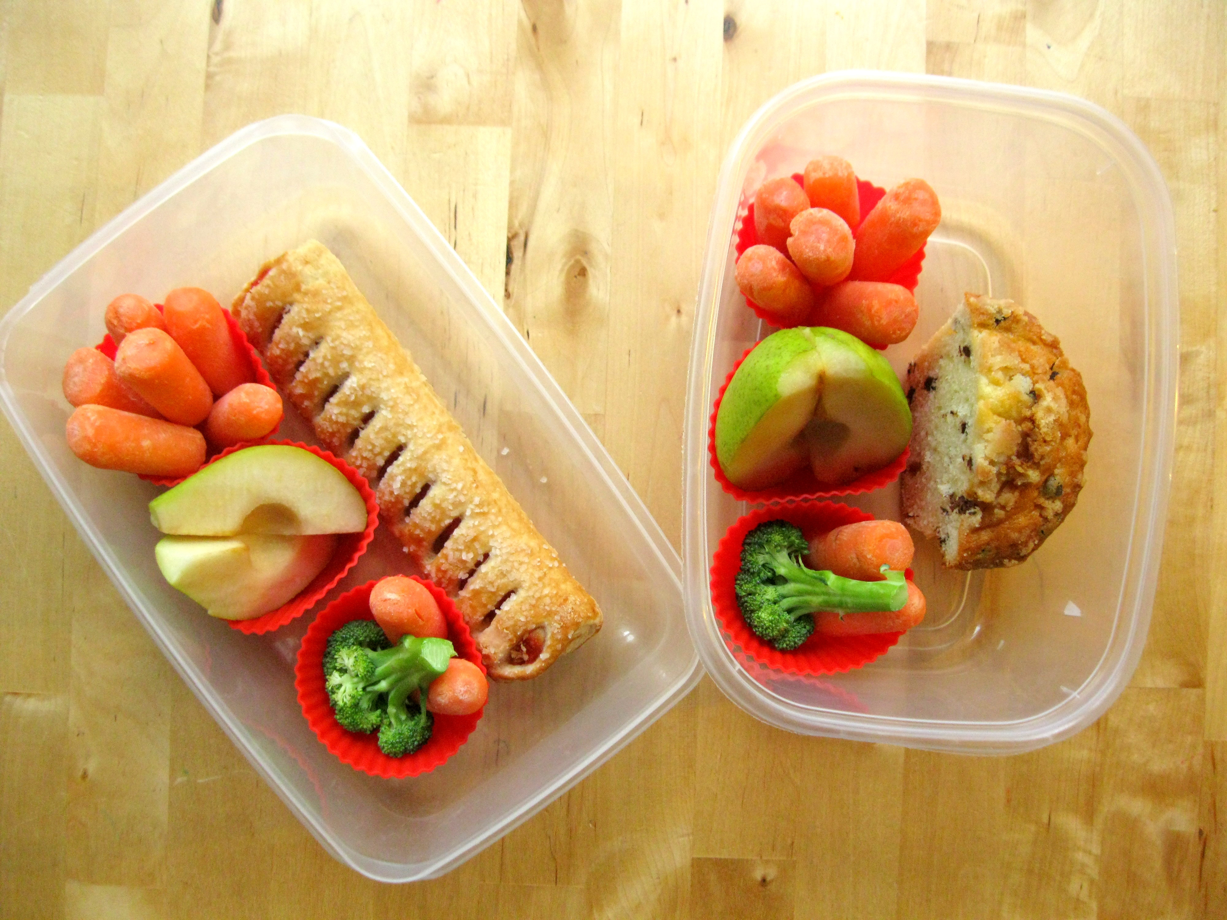 In The Kitchen Self Serving Snack Box Tutorial And