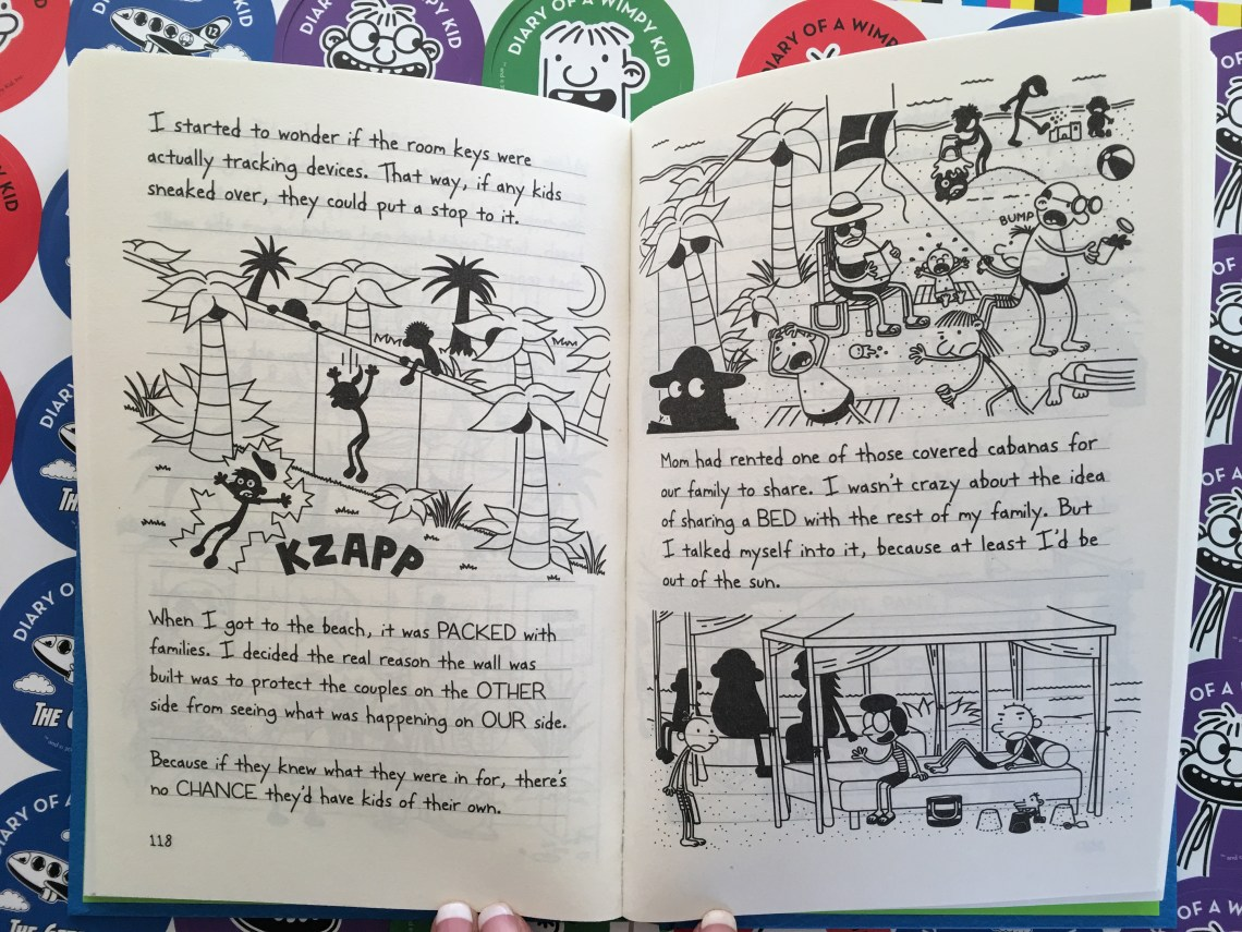 Diary of a wimpy kid interview with jeff kinney ginger mum harry solutioingenieria Image collections