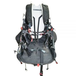 Paramotor Harnesses