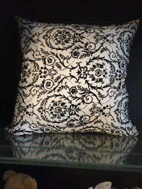 Chooty and Co Pillow $33