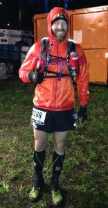 Ready for The North Face 50k