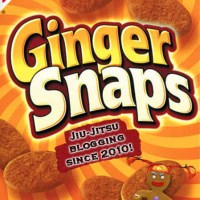 Ginger Snaps: Jiu-Jitsu blogging since 2010!