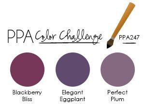 PPA247 colors