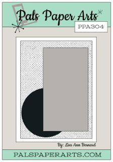 PPA 304 sketch