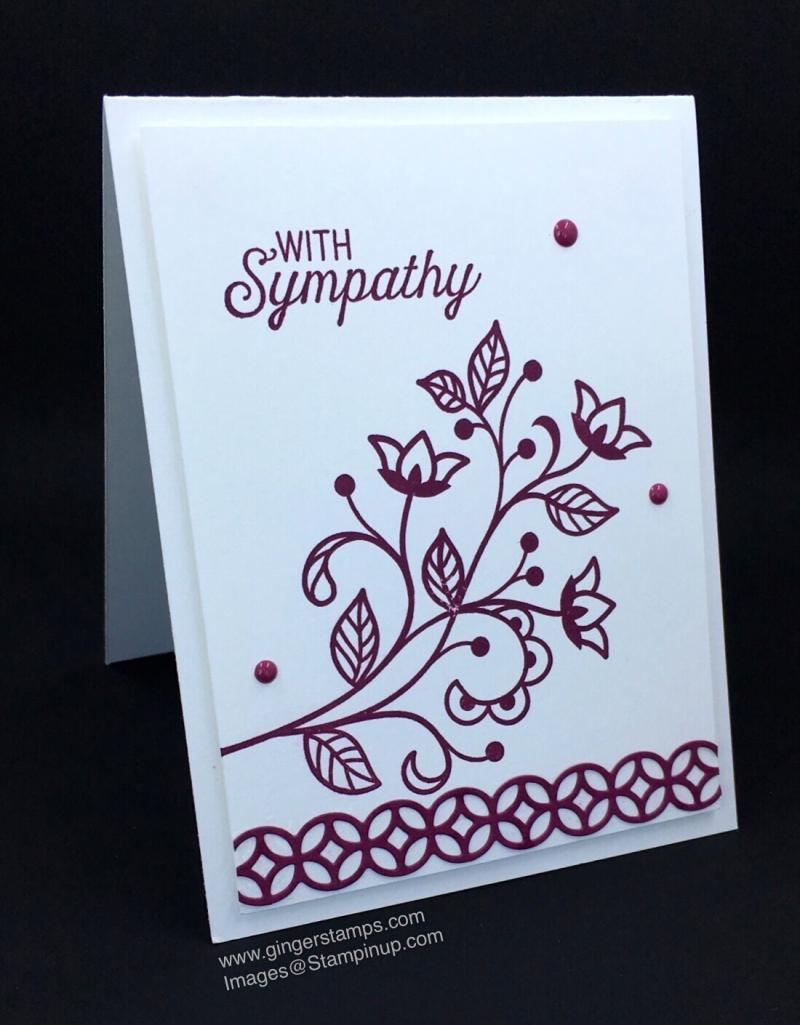 Sympathy rt