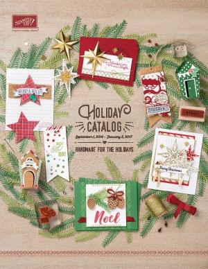 A Ginger Snap! Holiday Catalog Sneak Peak Videos!