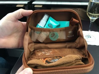 BRICS amenity kit
