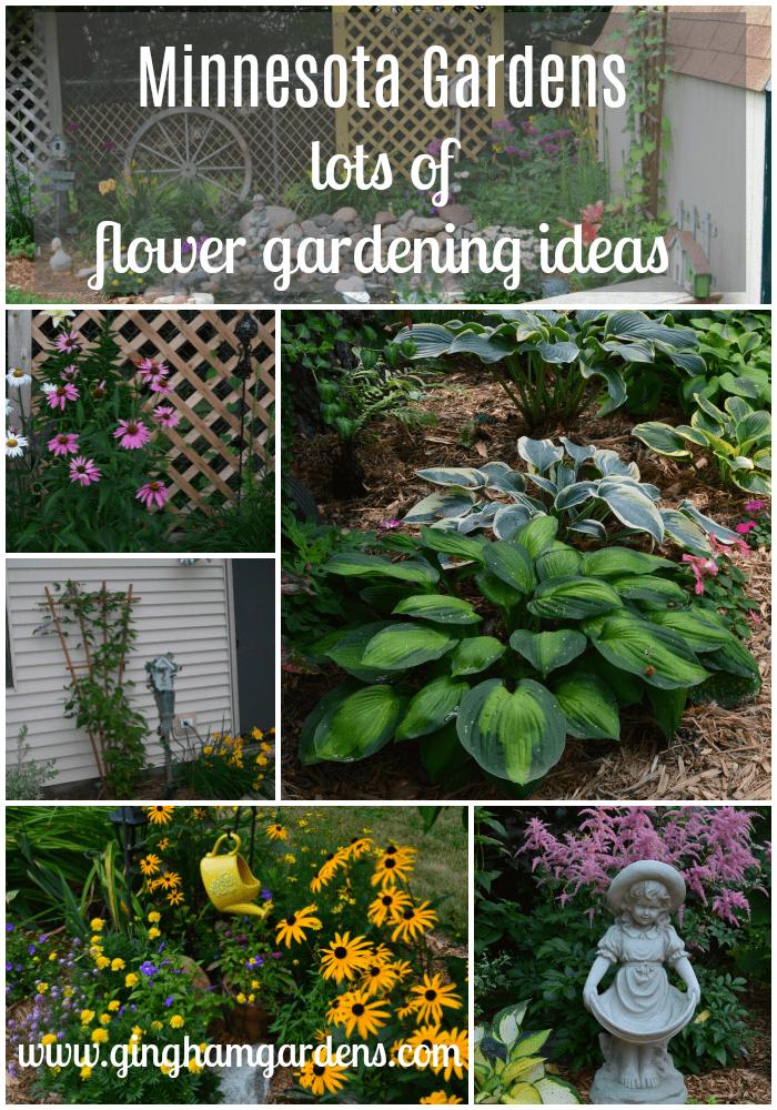 Zone 4 Flower Gardens   Flower Gardening Ideas