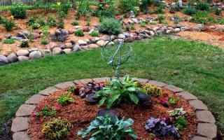 Easy Garden Makeover