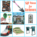Gift Ideas for Gardeners