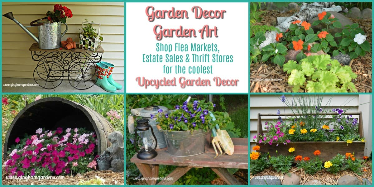 Garden Decor | Garden Art