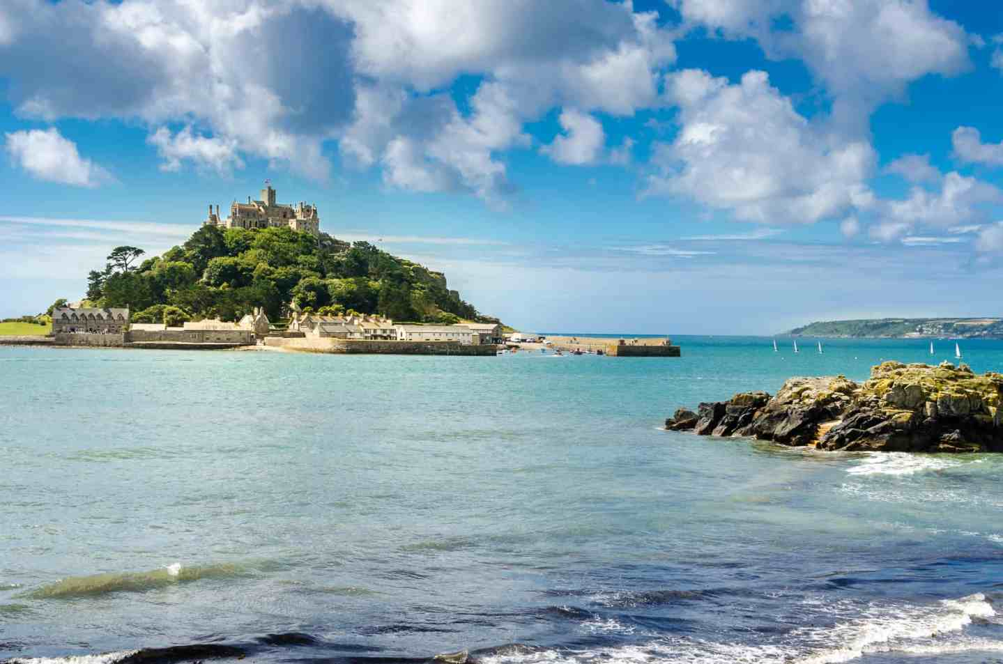 Six Amazing Places in Cornwall Your Kids Will Love this Easter
